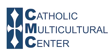 Catholic Multicultural Center Logo